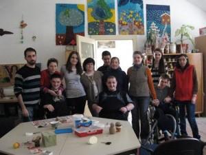 doneaza 2% pentru asociatia diakoniewerk Romania